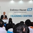 Endress+Hauser Training Center –HCMUT - Mr Hardegger – General Consul, Swiss Consulate General