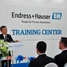 Endress+Hauser Training Center - – HCMUT - Prof. Dr. Vu Dinh Thanh – Rector, HCMUT
