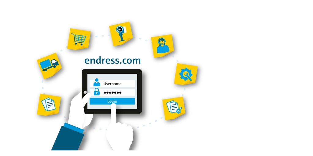 Shop for flow, level, pressure, temperature, analytical instrumentation and more on endress.com